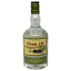 Rhum JM White Rum