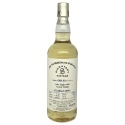 Signatory Caol Ila 8 Year old