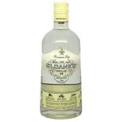 Sloane's Distilled Gin