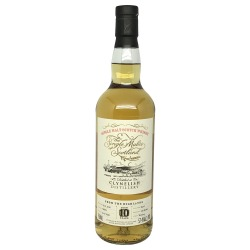 The Single Malts of Scotland Clynelish 10 Year old