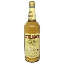 Stillbrook Old Style Deluxe Whiskey 1995 Bottling