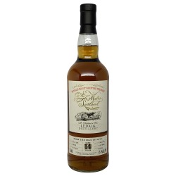 The Single Malts of Scotland Ledaig Cask 14 Year old
