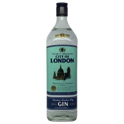 Tyler's Original City of London Dry Gin