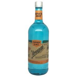 Uruapan Charanda Blanco Single Blended Rum