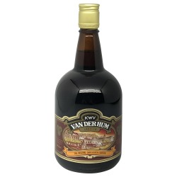 Van Der Hum Liqueur
