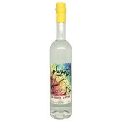 Clairin Vaval Haitian Rum 2018 49.5%