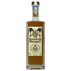 Big Horn Bourbon
