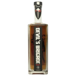 Devil's Brigade Whiskey
