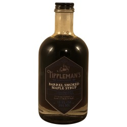 Tippelman's Smoked Maple Syrup