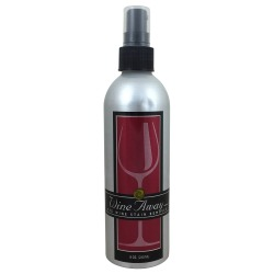 Wine Away 8oz Stainless