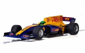 Blue Wings GP Car - C3960