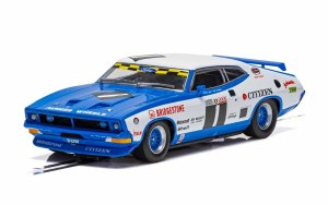 Ford XB Falcon Bathhurst 1975 Goss/Bartlett - C4039