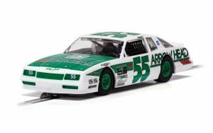 Chevrolet Monte Carlo, Green & White No.55 - C4079