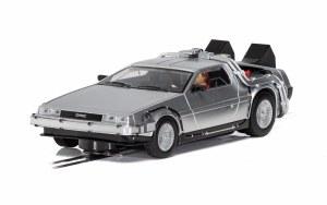 DeLorean 'Back to the Future' - C4117