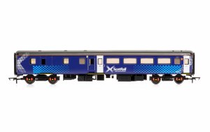 OO Scale ScotRail, Mk2F Brake Second Open, 9539 Era 10 - R4892