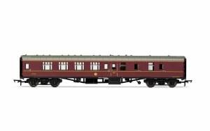 OO Scale Hogwarts Mk1 BSK Nos.99723 - R4935
