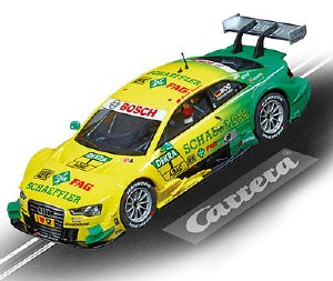 Evolution Audi A5 DTM, M Rockenfeller No.1 2014 - 27473