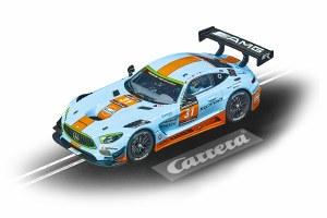 "Evolution Mercedes-AMG GT3 ""Rofgo Racing No.31"" Silverstone 12h - 27593"
