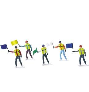 Evo/Digital Circuit Flag Marshals - 21115