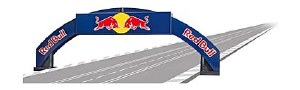 Evo/Digital Deco Bridge Red Bull - 72521125
