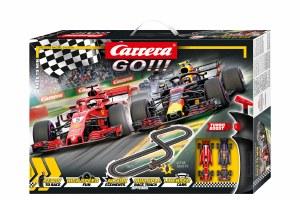 Go!!! Race to Win Set - 62483