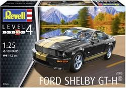 1:25 Scale 2006 Ford Shelby GT-H  - 07665