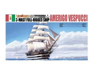 1:350 Scale Amerigo Vespucci - A004427