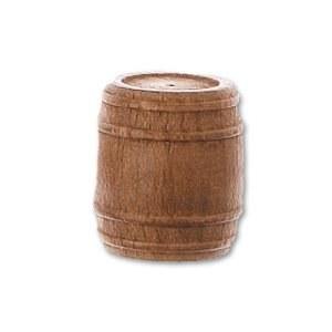 Barrel Walnut 18mm (2) - 8571