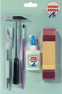 Basic Modelling Tool Set - 27003