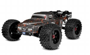 1:8 Scale Dementor XP 6S Monster Truck SWB - C-00165