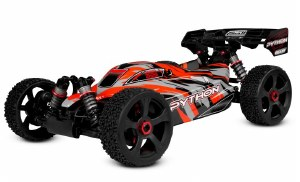 1:8 Scale Python XP 6S Buggy EP Brushless Power 6S - C-00181