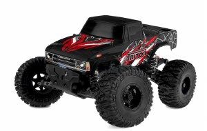 1:10 Scale Triton XP Monster Truck 2WD Brushless Power 2-3S - C-00251