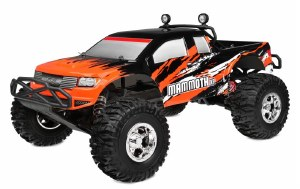 1:10 Scale Mammoth XP Monster Truck 2WD - C-00255