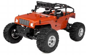 1:10 Scale Moxoo XP Desert Buggy 2WD - Brushless Power 2-3S -C-00257