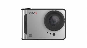 C-GO 1 HD FPV WiFi Video Camera - EFLA900