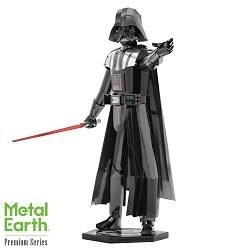 ICONX - Darth Vader 3D Metal Kit