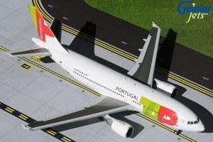 1:200 Scale Airbus A310-300 TAP Air Portugal CS-TEX - TAP890