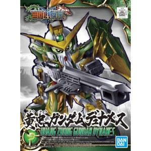Sangoku Sokesuden Huang Zhong Gundam Dynames - 5057819