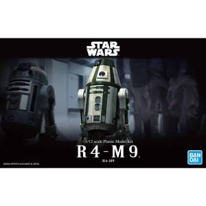 Star Wars: R4-M9 1:12 - 5057845