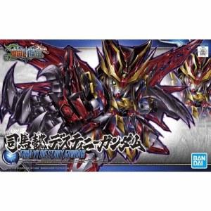 Sangoku Sokesuden Sima Yi Destiny Gundam - 5058207