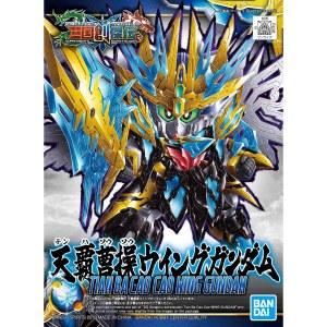 Sangoku Sokesuden Tien Ba Cao Cao Wing Gundam - 5058308