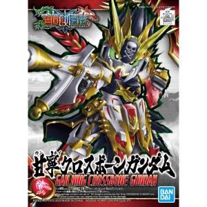 Sangoku Sokesuden Gan Ning Crossbone Gundam - 5058861