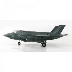 1:72 Scale Lockheed F-35B Lightning II - HA4611