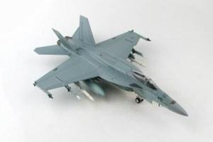 1:72 Scale F/A-18E Super Hornet - HA5115