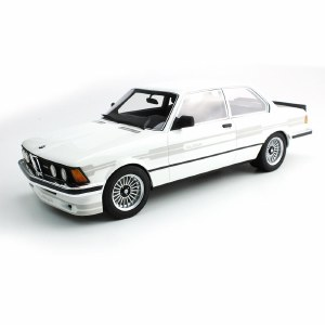 1:18 Scale BMW 323 Alpina - LS020B