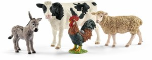 Farm World Starter Set - 42385