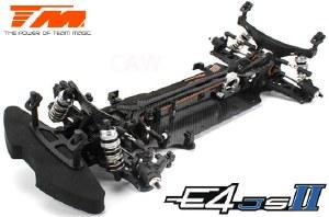 1:10 E4JS II Electric Touring Car Assembly Kit- TM507003