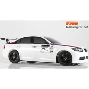 1:10 Scale E4JR II EP Touring Car RTR - 507004-320