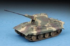 1:72 Scale German E-75 Flakpanzer - TR07126