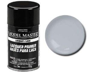 Lacquer Gray Primer Spray 85g - TTMM2981